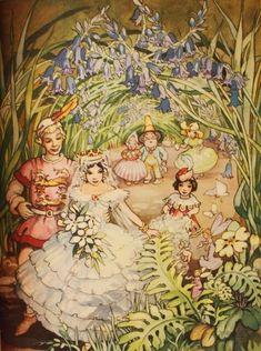 Gilbert Williams Peg Maltby Frances Tyrell Ida Rentoul Outhwaite Peg Maltby Eleanore Fortescue...