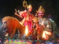 Chinakkathoor pooram 2014