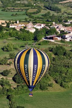 Which quaint Provencal village is up ahead?  Let's find out!  #loccitane