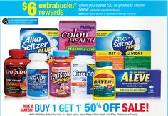 Couponing for Beginners   How to Coupon at CVS