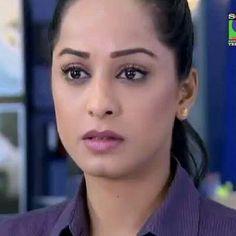 Ansha Sayed Inspector Purvi(Female Pillar of CID