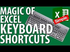 If you use Excel, keyboard shortcuts can make or break your productivity. Here are 10 essential ones you should know.
