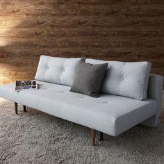 Innovation Living Recast Convertible Sofa   from hayneedle.com