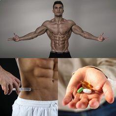 Los?esteroides anabólicos?, sonuna sustancia completamente sintética que se relacionan con las hormonas sexual producidas por el sexo masculino, la hormona testosterona. Éstas sustancias incrementan el crecimiento de los músculos, donde actúa el efecto anabólico más el desarrollo de ciertas características sexuales masculinas, ésto sucediendo de igual manera para hombres y mujeres. A los anabólicos se ?https://laguiadelasvitaminas.com/esteroides-anabolicos-efectos-secundarios-y-conse...