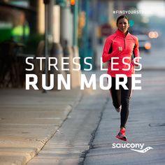 #Run More