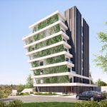 Apartment Building Design Unique Cool Buildings