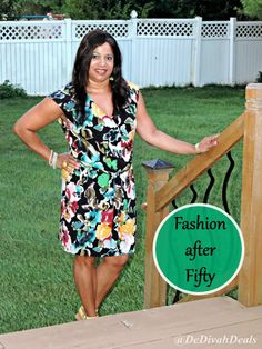 Fashion after Fifty #OOTD #dressforless #fashionafterfifty #thrifted @Goodwill #delawareblogger #dedivahdeals