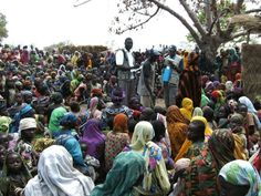 Insurgency: Over 3000 Nigerian Refugees Traumatized In Cameroon