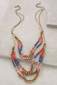 Shop the Sundown Tiered Necklace and more Anthropologie at Anthropologie today. Read customer reviews, discover product details and more.