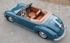 Dannenhauser & Stauss coach built VW Cabriolet