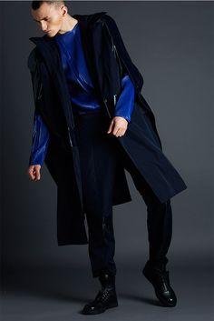 David-Cabra Fall Winter 2015 Otoño Invierno  #Menswear #Trends  #Tendencias #Moda Hombre   F.Y!