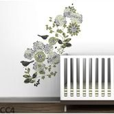 Found it at AllModern - Mysteries Mural Wall Decal