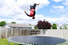 Looking For The Best Trampoline To Buy? Then you're in the right place. Read Our Expert Trampoline Reviews, Comparison, Buying Guide, and Our Verdict...  http://trampolineguide.net/