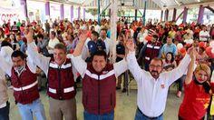 Noticias de Morelia, Michoacán y México.