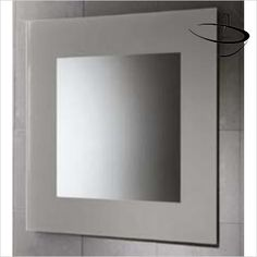 Bathroom Origins Mirrors - Gedy Maine Mirror