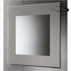 Bathroom Origins Mirrors - Gedy Maine Mirror
