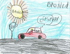 Braiden M. Schulte, 2nd Grade, Denkmann Elementary