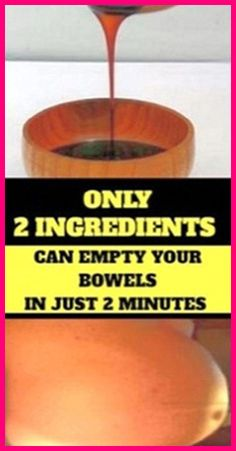Empty Your Bowels Quickly With This Mixture – Herbal Medicine Book Holistic Remedies, Herbal Remedies, Health Remedies, Natural Remedies, Health Guru, Health And Nutrition, Gut Health, Healthy Habits, Healthy Tips