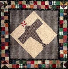 Little Airplane Quilt