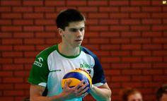 Plus Liga : Aleksander Śliwka zagra w Asseco Resovii Rzeszów.