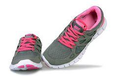 Best Workout Sneakers - Nike Free Runs