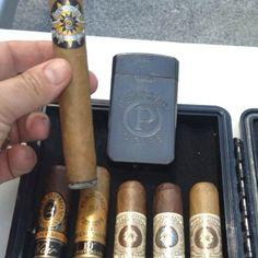 Perdomo cigars sampler