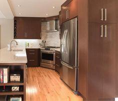 cool corner pantry