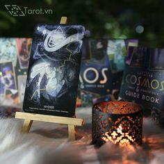7 Fire - Cosmos Tarot & Oracle Cards