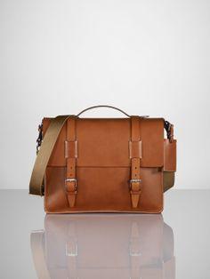 Ralph Lauren Vachetta Messenger Bag Postman Bag, Messenger Bag Men, Jaba,  Briefcase, aa622821ab