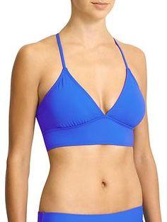 Strappy Bikini | Athleta