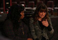 #Glee: Mercedes tenta resgatar sonhos de Rachel