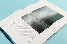 AURA & FLUIDUM by Denis Junemann, via Behance