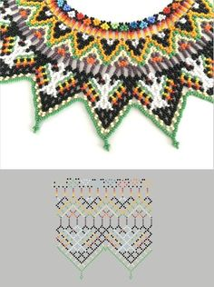 VK is the largest European social network with more than 100 million active users. Diy Necklace Patterns, Beaded Jewelry Patterns, Beading Patterns, Beading Techniques, Beading Tutorials, Seed Bead Projects, Peyote Stitch Patterns, Bead Loom Bracelets, Beaded Crafts