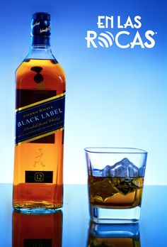 #Alcohol #EnLasRocas #BlackLabel