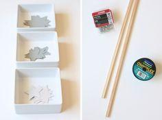 DIY Mobile Tutorial at PagingSupermom.com