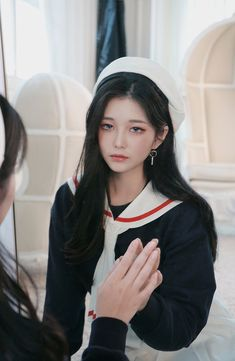 승효 on in 2020 Pretty Korean Girls, Cute Korean Girl, Cute Asian Girls, Beautiful Asian Girls, Cute Girls, Uzzlang Girl, Korean Beauty, Asian Beauty, Korean Girl Ulzzang