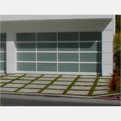 1000 images about garage door on pinterest garage doors for Opaque garage door