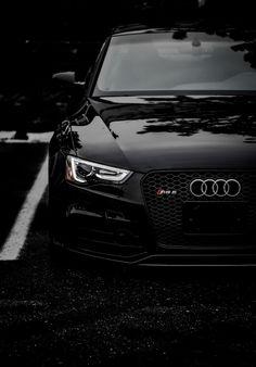 RS5 Black