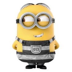 The Minions - Dave in Jail Minion Banana, Minions Funny Images, Minions Quotes, Funny Minion, Breaking Bad, Minion Clipart, Minions Clips, Minion Dave, Minion Rock