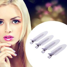 Hairdressing Clip, Leaf Traceless Hair Clips Cosmetic Positioning Clamps Hair Tools(Creamy-White) >>> Hope that you actually do enjoy our image. (This is an affiliate link) Creamy White, Hair Tools, Perm, Color Show, Hairdresser, Hair Pins, Cosmetics, Monitor, Image