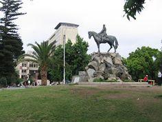 MUSEOS       1.- MUSEO MUNICIPAL DE BELLAS ARTES:  ubicado en el ex-palacio Baburizza, un hermoso edificio del paseo Yugoslavo, en el cerro ...