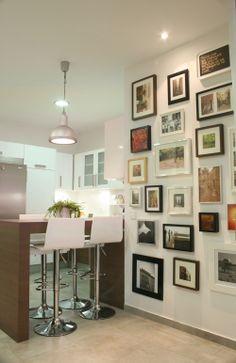 Decoração com alma brasileira. Veja mais: https://casadevalentina.com.br/projetos/detalhes/alma-brasileira-em-qualquer-canto-do-mundo-517 #details #interior #design #decoracao #detalhes #decor #home #casa #design #idea #ideia #charm #cozy #charme #aconchego #casadevalentina #diningroom #saladejantar