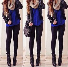Nice Outfits For Winter: Nice outfits for the winter Fashion   H'Teen'sFashion!,