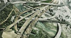 İstanbul trafiğini rahatlatacak yeni çözüm önerisi... 457.Köprü http://fb.me/1AcudlNF5