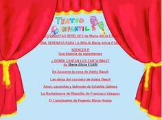 More teatros infantiles obras de teatro infantil obras de