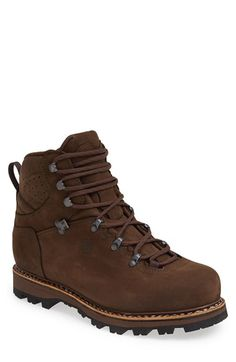 Hanwag 'Horndl' Hiking Boot (Men(and women too!!!) available at #Nordstrom