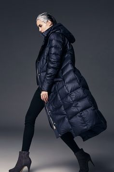 2016 new arrival warm jacket parkas loose jacket plus sizes winter coat women extra long puffer coat with hood white Long Parka Coats, Long Puffer Coat, Winter Coats Women, Coats For Women, Winter Jackets, Puffer Coat With Hood, Plus Size Winter, Down Coat, Online Clothing Stores