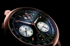 The A. Lange & Söhne Datograph Up/Down