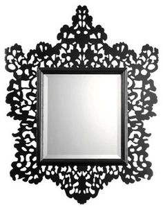 Mathew | Wall Mirrors | Contemporary Mirrors - eclectic - mirrors - homedecorcenter.com