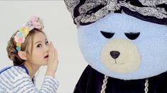 Lee Hi: It's Over  The wait is finally over!  Check out the MV and the review! (BEARS!)